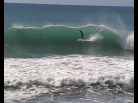 Video van Surf Berbere