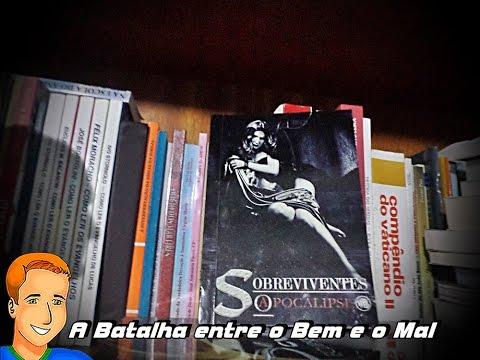 Resenha: 'Sobreviventes - O Apocalipse', de Aldemir Alves da Silva, Editora Selo Jovem