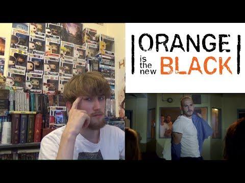 Orange is the New Black Season 5 Episode 4 - 'Litchfield's Got Talent' Reaction