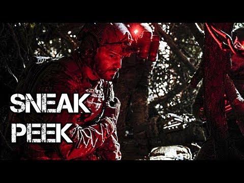 SEAL Team - Episode 1.09 - Rolling Dark - Sneak Peek 3