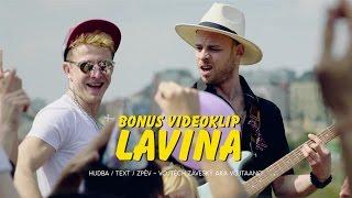 Video VOJTAANO - LAVINA (official video)