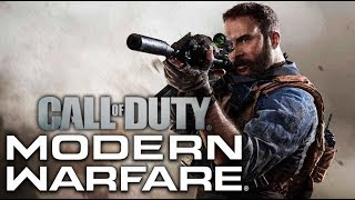 Call of Duty: Modern Warfare - BETA, SPEC OPS, E3, CAMPAGNE ! (NEW COD 2019)