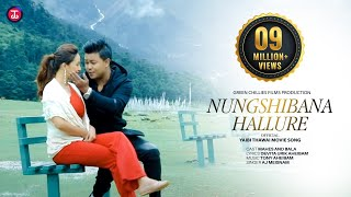 Nungshibana Hallure   Official Yaibi Thawai Movie Song Release