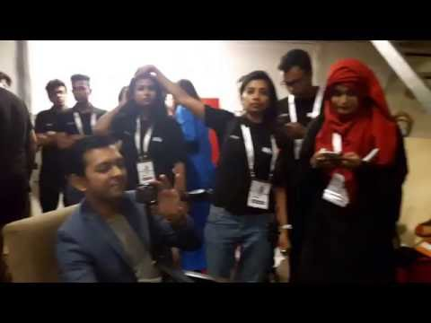 Download Back Stage Performance I Rise Above All I Tahsan HD Mp4 3GP Video and MP3