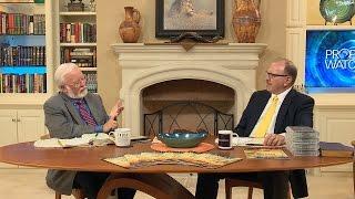 Gary Stearman: The Reason for the Rapture