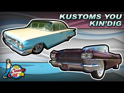 Dave Kindig's Customs | S17E02