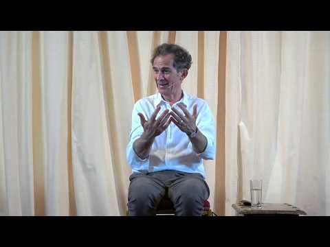 Rupert Spira Video: The Nature of Attention