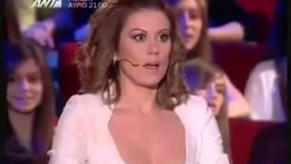 Най-големите таланти в Гърция търси талант - Уникален Смях!!!