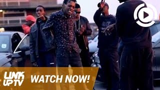 Section Boyz&Ghost - BANG (Music Video) @TeamSqueeze | Link Up Tv