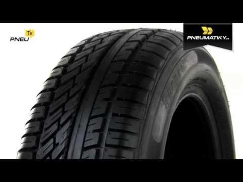 Youtube Kormoran Runpro B2 185/60 R15 88 H XL Letní