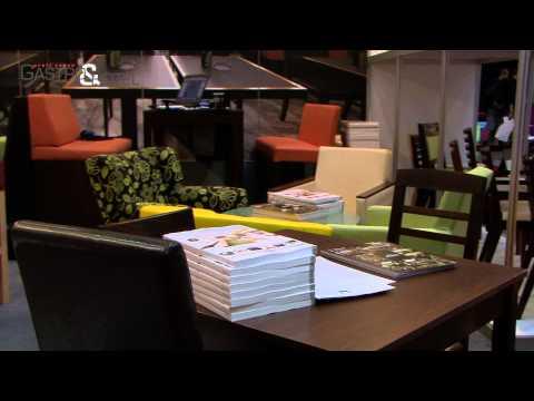 TV Gastro&Hotel: Veletrh For Gastro & Hotel