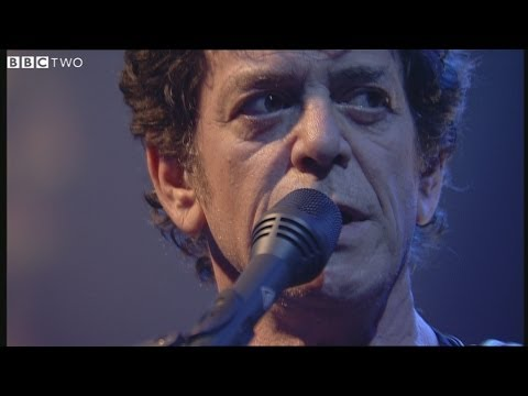 Reed - See more at http://www.bbc.co.uk/later Lou Reed performs Sweet Jane on Later... with Jools Holland in 2000.