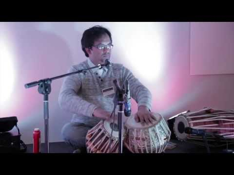 Tabla - Shabaz Hussain is a maestro of the tabla - hand drums used in Hindustani classical and folk music. He is one of the foremost players of his generation and pe...
