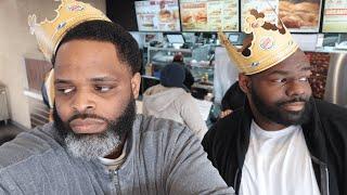 Video Burger King Double Quarter Pound King MP3, 3GP, MP4, WEBM, AVI, FLV April 2018