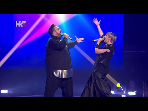 The Voice – Nina i Jacques: Euphoria – The Voice of Croatia
