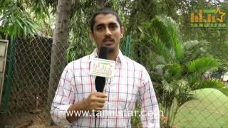 Siddharth at Jigarthanda Movie Press Show