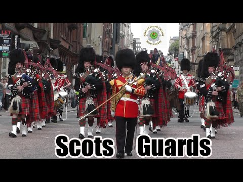 Battalion - SCOTS GUARDS TO PARADE IN GLASGOW Around 250 soldiers will take part in a homecoming parade in Glasgow after a six month tour of duty in Afghanistan. The 1st...