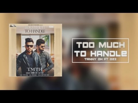Too Much To Handle Songs mp3 download and Lyrics