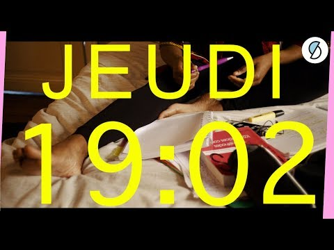 SKAM FRANCE EP.8 S4 : Jeudi 19h02 - Retrouver ma fille