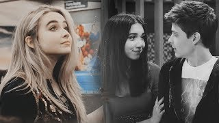 Lucaya & Riarkle | We'll be just fine