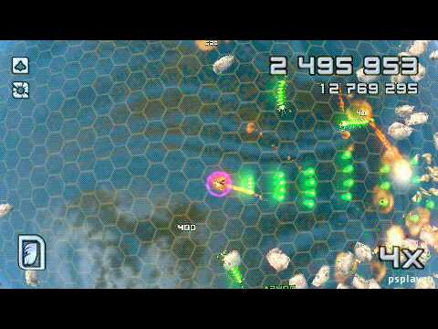 super stardust portable psp download