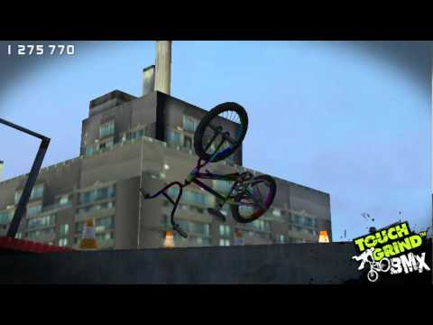 touch grind bmx cheat – Touchgrind BMX