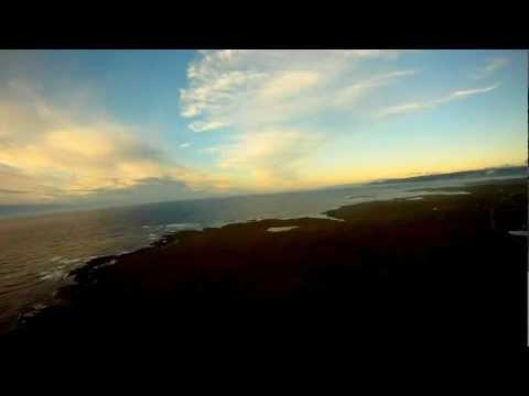 Gamvik Drone Video