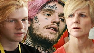I had mom react to lil peep again (:SUBSCRIBE & LIKE THIS SHIT RIGHT NOWINTRO SONG: https://soundcloud.com/landoncube/beachtown-masterv3- FOLLOW ME* Twitter: https://twitter.com/gingerea * Instagram: http://instagram.com/gingerea* Snapchat: camhaller- GAMING CHANNEL* Gaming Channel: https://www.youtube.com/user/HaIaYT* Twitch: https://www.twitch.tv/halatv/- FOLLOW MY CLOTHING BRAND* Twitter: https://twitter.com/ransombrand* Instagram: https://www.instagram.com/ransomclothingbrand/* Website: http://ransomclothingbrand.bigcartel.com/