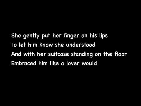 Robbie Williams - Louise lyrics
