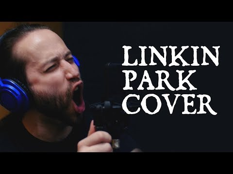"""Linkin Park - """"Crawling"""" (Cover by Jonathan Young)"""