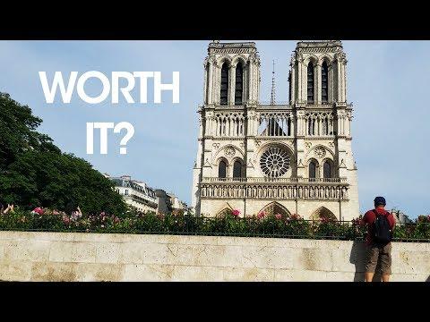Is Notre Dame de Paris Worth It?