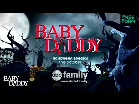 Baby Daddy (2014 Halloween Special Promo)