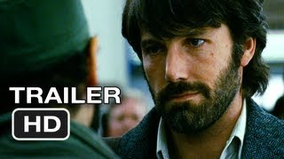 Nonton Argo Official Trailer  1  2012  Ben Affleck Thriller Movie Hd Film Subtitle Indonesia Streaming Movie Download