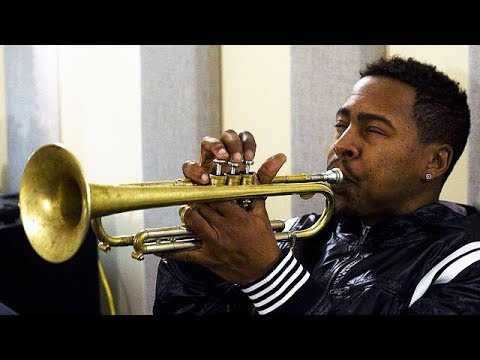 soulful - Trumpeter Roy Hargrove performed live at KPLU's Seattle studios on December 2, hosted by Abe Beeson. Hargrove was accompanied in the studio by pianist Jonath...