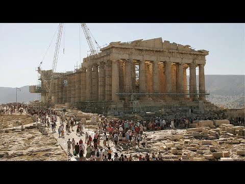 Griechenland: In Athen wächst die Wut über Airbnb
