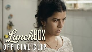 Nonton The Lunchbox   Official Clip Hd  2013  Film Subtitle Indonesia Streaming Movie Download