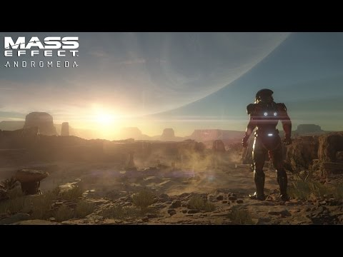 Mass Effect Andromeda Full Game Crack! [nosTEAM]