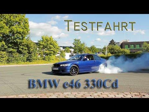 BMW 330Cd (e46)