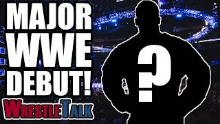 Major WWE debut, Shelton Benjamin returns to WWE and more in this WWE Smackdown Live Aug 22 2017 review...Subscribe to WrestleTalk for daily WWE and wrestling news! https://goo.gl/WfYA12Support WrestleTalk on Patreon here! http://goo.gl/2yuJpoSubscribe to WrestleTalk's WRESTLERAMBLE PODCAST on iTunes - https://goo.gl/7advjXFULL CARDBobby Roode beat Aiden EnglishThe Usos beat Hype BrosShinsuke Nakamura beat Singh BrothersNaomi & Becky Lynch beat Natalya & CarmellaAJ Styles beat Kevin OwensCatch us on Facebook at: http://www.facebook.com/WrestleTalkTVFollow us on Twitter at: http://www.twitter.com/WrestleTalk_TV