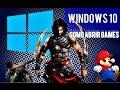 Como Abrir Jogos No Windows 10 Tutorial Macete Informa