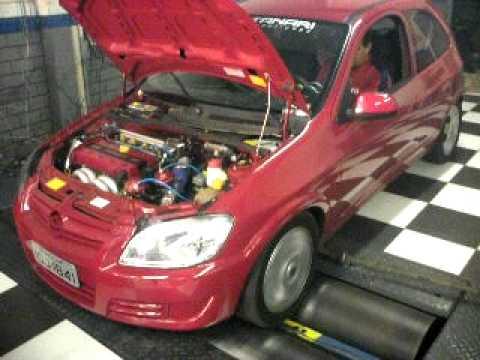 Celta Turbo 2.0 16V 610cv 2.2kg