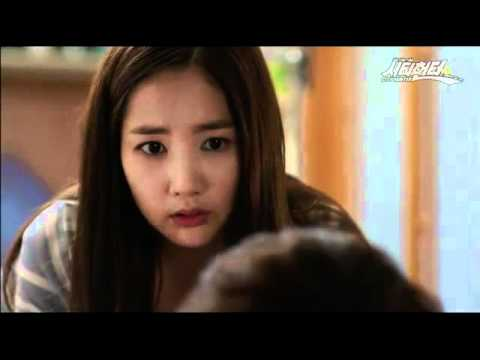 Back To NaNa's Home ( NN & YS Cute Scenes ) City Hunter Ep.14 Cut