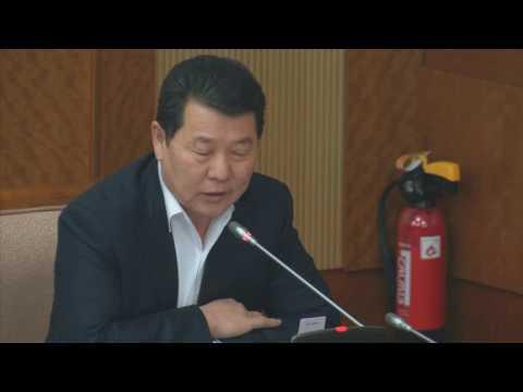 Ч.Улаан: Сангийн хөрөнгийн үр өгөөж, зарцуулалтыг сайжруулахад анхаарах ёстой