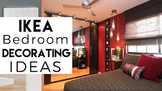 Interior Design, Best IKEA Bedroom Decorating ideas