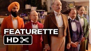 Nonton The Grand Budapest Hotel Featurette   Concierge  2014    Movie Hd Film Subtitle Indonesia Streaming Movie Download