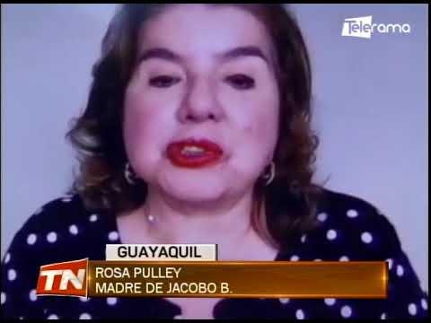 Madre de Jacobo B presentó medidas cautelares ante la CIDH