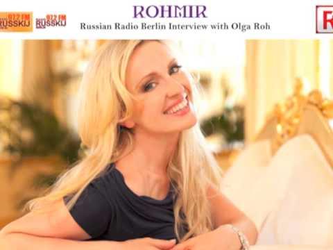 Russian Radio – Olga Roh