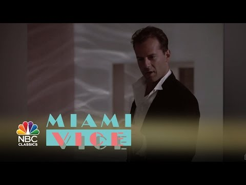 Miami Vice - Crimes of Fashion Mashup