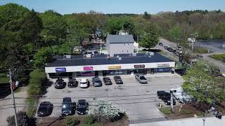 Unicorn Realty Plazas in Weymouth, Massachusetts