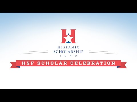 HSF Scholar Celebration
